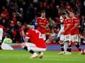Nestapa Ronaldo, Man Utd Terancam 3 Kekalahan Beruntun