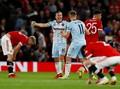 FOTO: Man Utd Remuk di Piala Liga Inggris