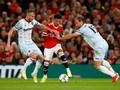 Hasil Piala Liga: Tanpa Ronaldo, Man Utd Kalah dari West Ham