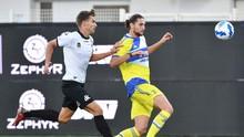 Hasil Liga Italia: Laga Sengit, Juventus Kalahkan Spezia