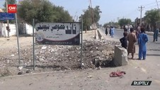 VIDEO: Serangan Bom Dan Penembakan di Jalalabad, 3 Tewas
