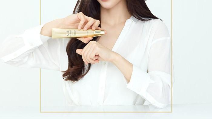 5 Selebriti K-Pop yang Menjadi Brand Ambassador Skincare Populer
