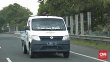 Hasil Uji Irit BBM Pikap DFSK Super Cab 15,8 Km per Liter