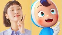 Sutradara Akui Sulit Tampilkan Animasi 3D di Yumi's Cells