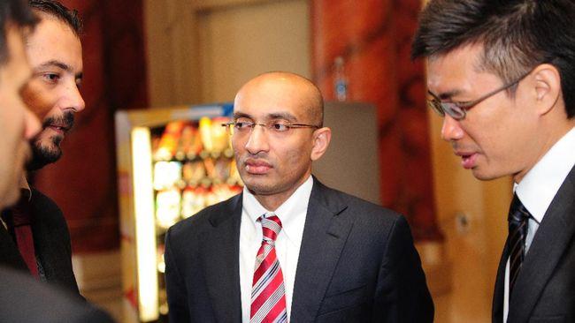 Dubes Singapura untuk Indonesia, Anil Kumar Nayar, bicara soal kesepakatan trilateral di bidang pertahanan antara Australia, Inggris dan Amerika Serikat.