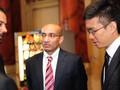 Dubes Singapura Bicara soal Rencana Kapal Selam Nuklir AUKUS