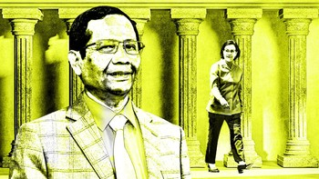 Memahami BLBI dan Upaya Pemerintahan Jokowi Kejar Obligor