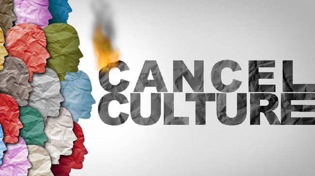 Cancel culture kini semakin sering digaungkan terutama di media sosial. Kenali selengkapnya mengenai cancel culture.