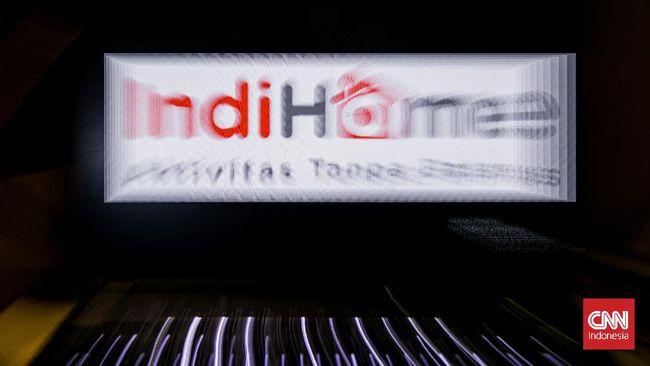 IndiHome ikut berperan aktif mewujudkan kedaulatan digital di Indonesia dengan pelbagai inovasi.