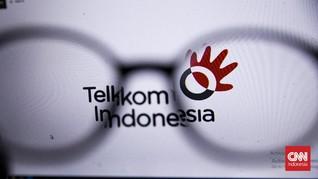 Sempat Gangguan, Layanan TelkomGroup Kembali Normal