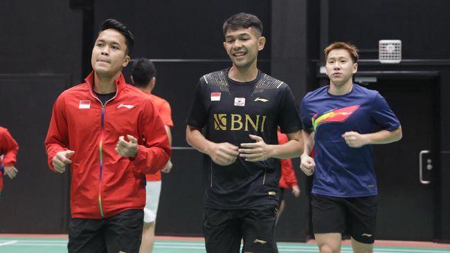 Indonesia sudah memastikan lolos ke perempat final Piala Sudirman 2021. Berikut daftar empat negara yang lolos ke babak delapan besar.