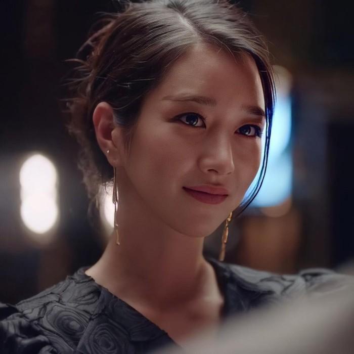 Karakter drakor terakhir yang tak kalah fenomenal adalah Go Moon Young di It's Okay To Not Be Okay. Drama ini mengantarkan Seo Ye Ji sebagai artis populer sepanjang tahun 2020 lalu./Foto: instagram.com/seoyeji_ig