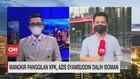 VIDEO: Mangkir Panggilan KPK, Azis Syamsuddin Dalih Isoman