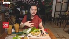 VIDEO: Kenapa Pecel Lele Tidak Ada Bumbu Pecelnya