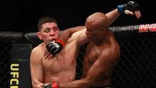 UFC 266: Nick Diaz Jadi Underdog Gara-gara Video 12 Detik