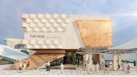 Expo Dubai, Paviliun Indonesia Pamerkan Investasi-Pariwisata