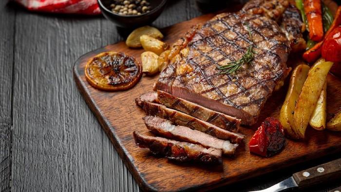 Dikenal Sangat Lezat, Ini Alasan Mengapa Daging Wagyu Miliki Harga 'Nggak Masuk Akal'