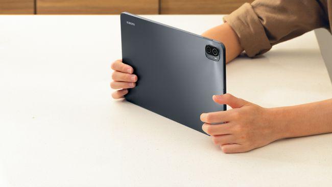 Xiaomi umumkan spesifikasi dan harga tablet Andoid anyar Pad 5 yang dibanderol seharga Rp4,9 juta.