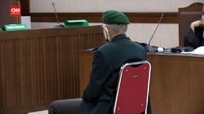 VIDEO: Kivlan Zein Divonis 4 Bulan Penjara, Ajukan Banding
