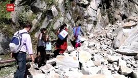VIDEO: Pejuang Vaksinasi di Lereng Pegunungan Himalaya