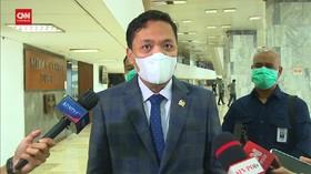 VIDEO: MKD Bandingkan Kasus Azis Dan Setya Novanto