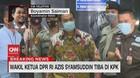 VIDEO: Wakil Ketua DPR RI Azis Syamsuddin Tiba di KPK