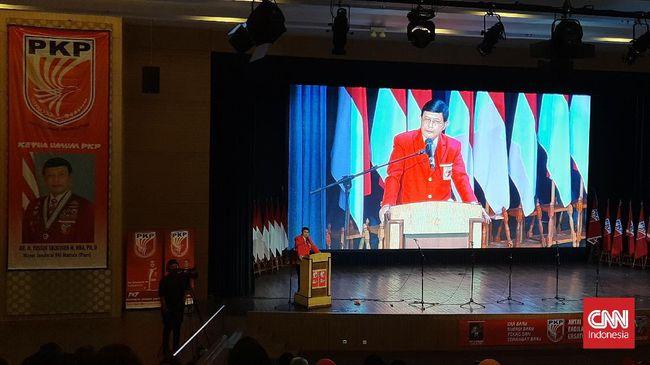 Ketua Umum PKP Yussuf Solichien menyatakan pihaknya menolak wacana perubahan jabatan presiden menjadi tiga periode untuk mencegah korupsi.