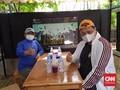 Respons Airlangga Soal Azis Syamsuddin Jadi Tersangka KPK