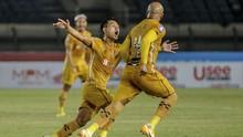 Hasil Liga 1: Tekuk Bali United, Bhayangkara FC ke Puncak