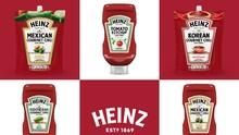 Nikmat Burger Spesial, Kolaborasi Antara Heinz ABC dan Goods
