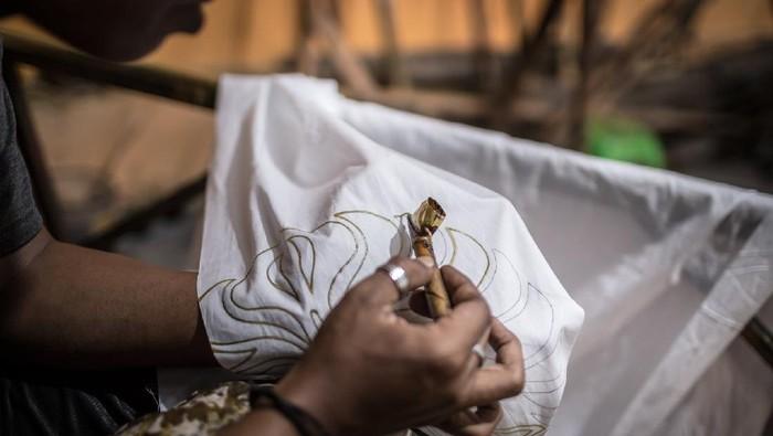 Deretan Kain Batik Termahal yang Harganya Bikin Melongo, Jadi Kebangaan Tersendiri