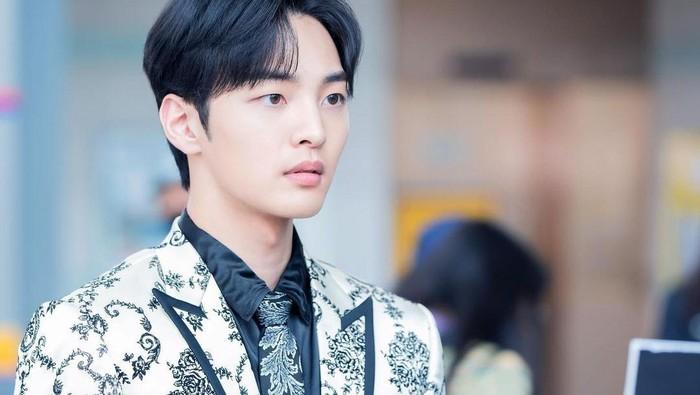 Fakta Menarik Kim Min Jae, Pemeran Utama Drakor Dali and Cocky Prince