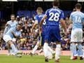 Hasil Liga Inggris: Man City Tekuk Chelsea 1-0