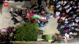 VIDEO: Tentara Israel Kembali Bunuh Warga Palestina Berdemo