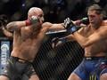 Debat Petarung UFC Dibayar Murah Dibanding Tinju Muncul