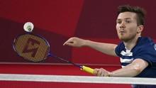 Duel China vs Finlandia di Piala Sudirman Diganggu Mati Lampu