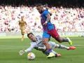 Klasemen Liga Spanyol Usai Barcelona Menang