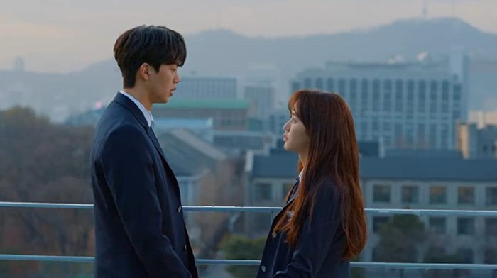 4 Drama Korea dengan Jumlah Episode yang Singkat, Nggak Bikin Capek Nonton!