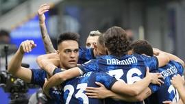 5 Fakta Jelang Inter Milan vs Juventus di Liga Italia