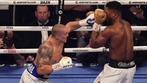 Wilder Disarankan Contek Gaya Tyson Fury