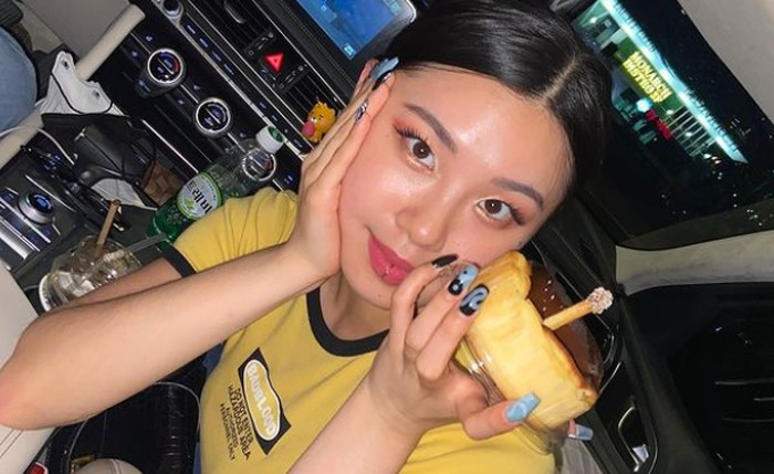 Lee Jung merupakan leader dari tim dance bernama YGX. Ia juga menjadi leader termuda dalam survival show Street Woman Fighter. Meski paling muda, Lee Jung memiliki karisma yang kuat!/Foto: instagram.com/leejung_lee
