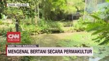 VIDEO: Mengenal Bertani Secara Permakultur