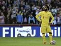 Salah Kejar Rekor di Watford vs Liverpool