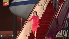 VIDEO: AS Cabut Sangkaan, China Sambut Anak Pendiri Huawei