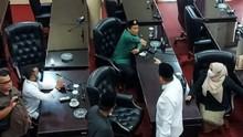 Kesaksian Bupati Solok Cekcok Hingga Keluar Rapat DPRD