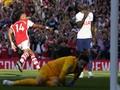 Klasemen Liga Inggris Usai Arsenal Bungkam Tottenham
