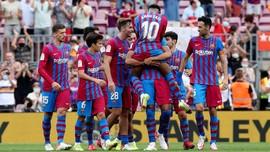 Ansu Fati, Nomor 10 yang Dibutuhkan Barcelona
