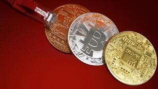 Dogecoin dan Polkadot Lesu, Bitcoin Perkasa
