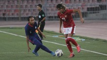 Kapten Timnas Indonesia Kaget Jumpa Australia di Piala Asia Wanita