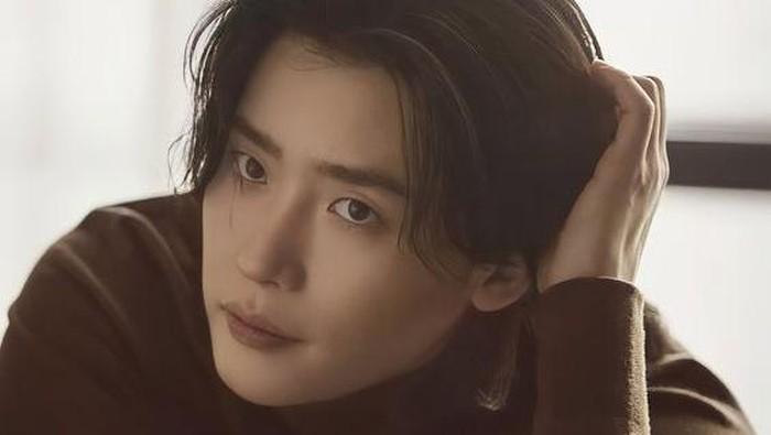 Alasan Lee Jong Suk Pilih Drama Big Mouth Bareng Yoona Sebagai Drama Comeback